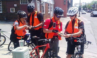 Mountain Bike Search and Rescue Membership Link