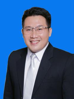 Arief Prihayansyah