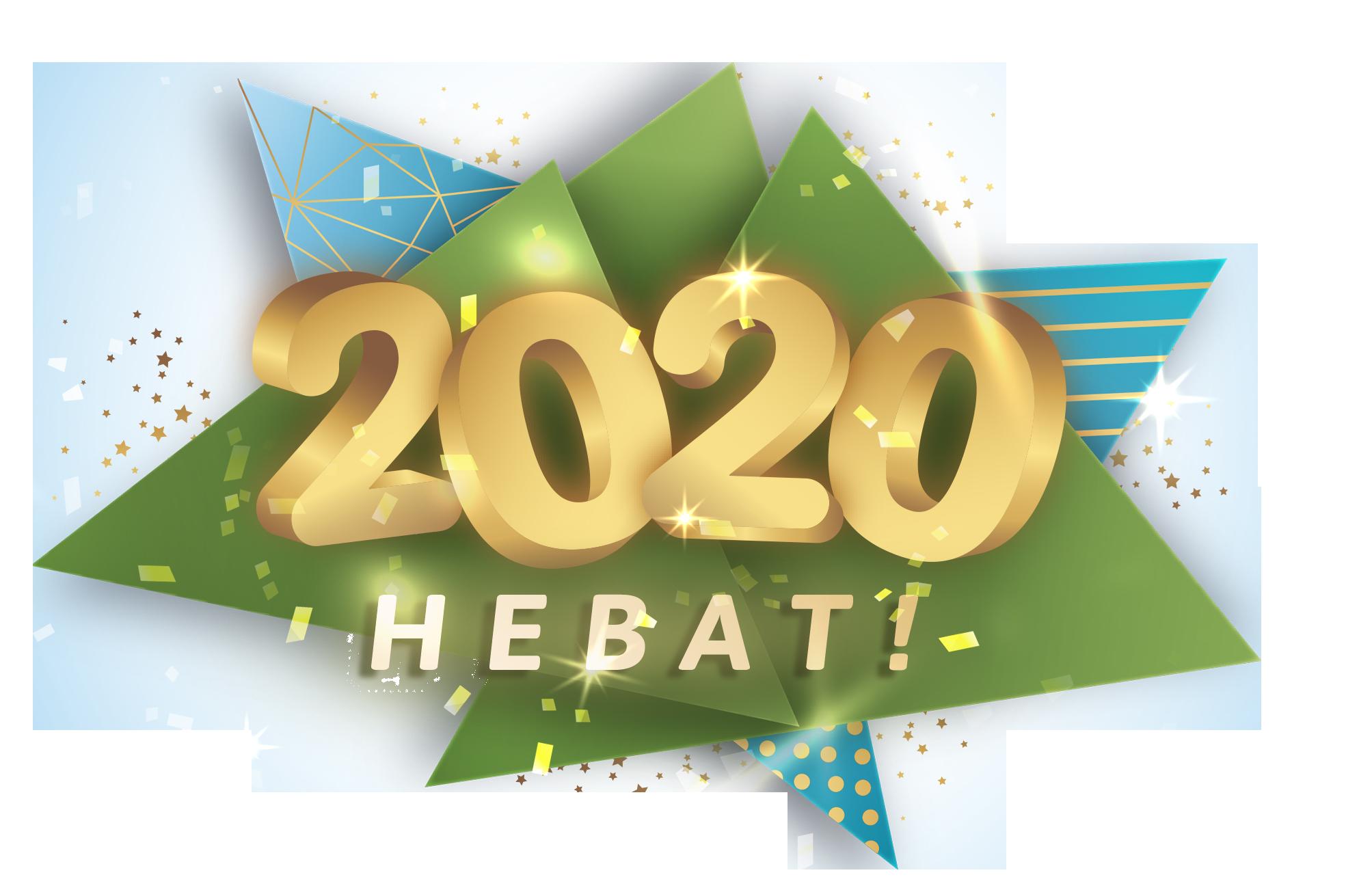 2020 Hebat