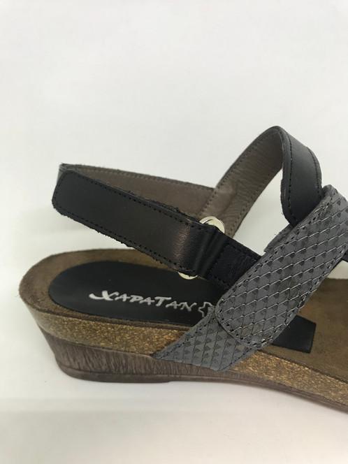 Noir Victoria 8047 Chaussures Nery Nantesangers Sandales 1q7wTE7