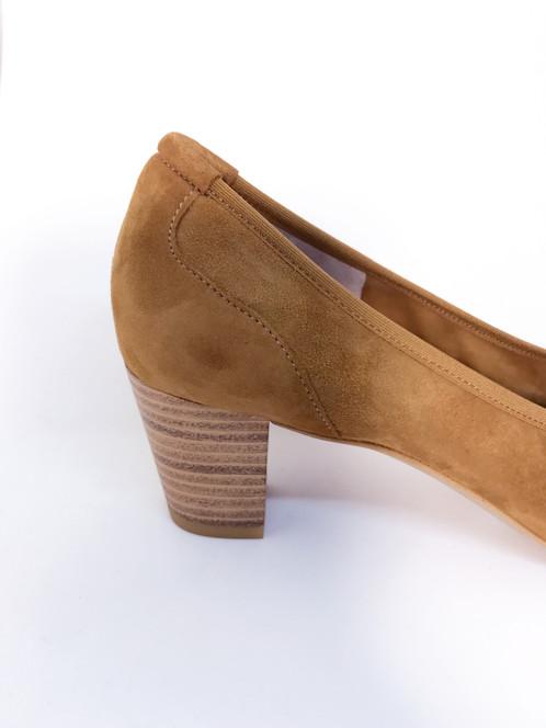 Victoria Escarpins Diane Camel Nantesangers 10362 Chaussures qAxzAwtZr