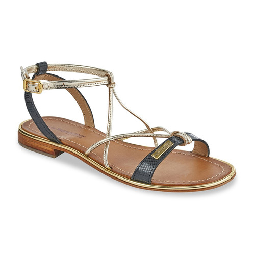 Or Hirondel Victoria amp  Noir Boutiques Chaussures Nantesangers BBzPqwE 7348c8e550d6
