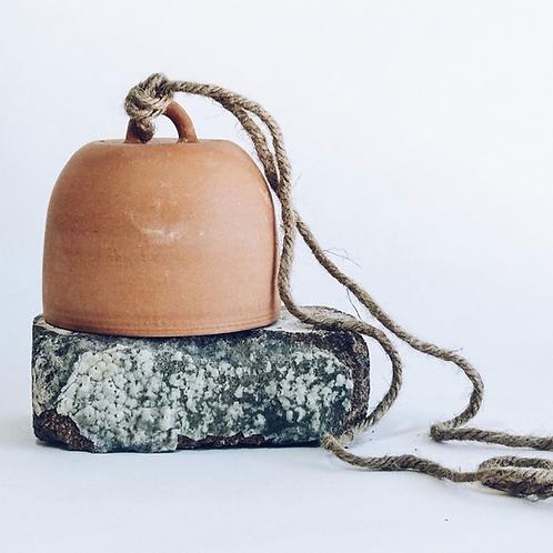 Terra-cotta Bell
