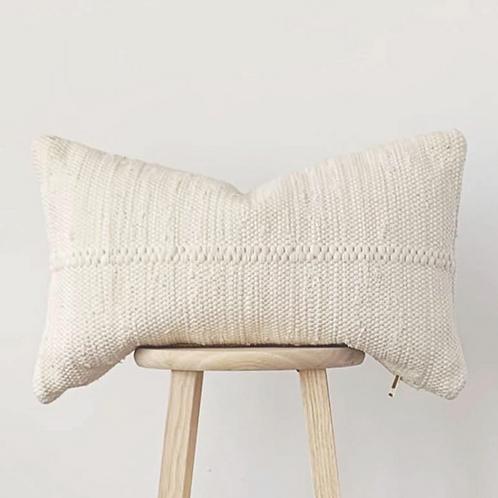 The Ugo Lumbar Pillow