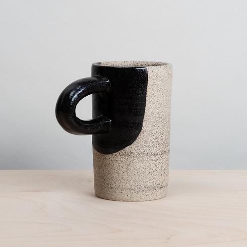Arch Back Mug