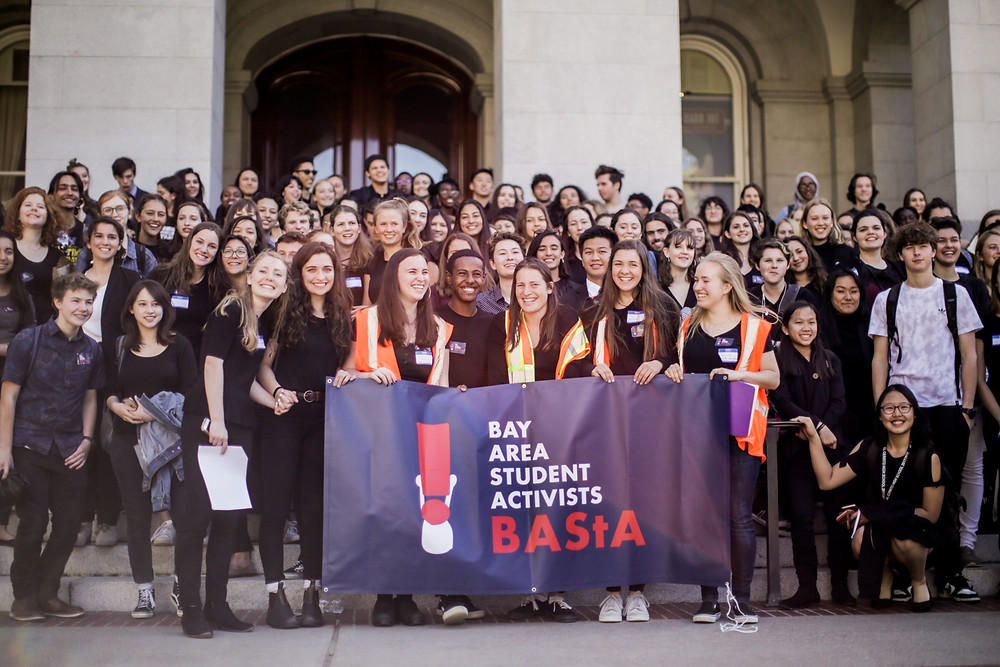 BAStA student activists