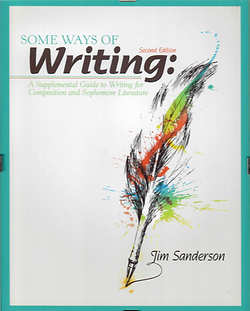 Some Ways of Writing 2nd edition scanned