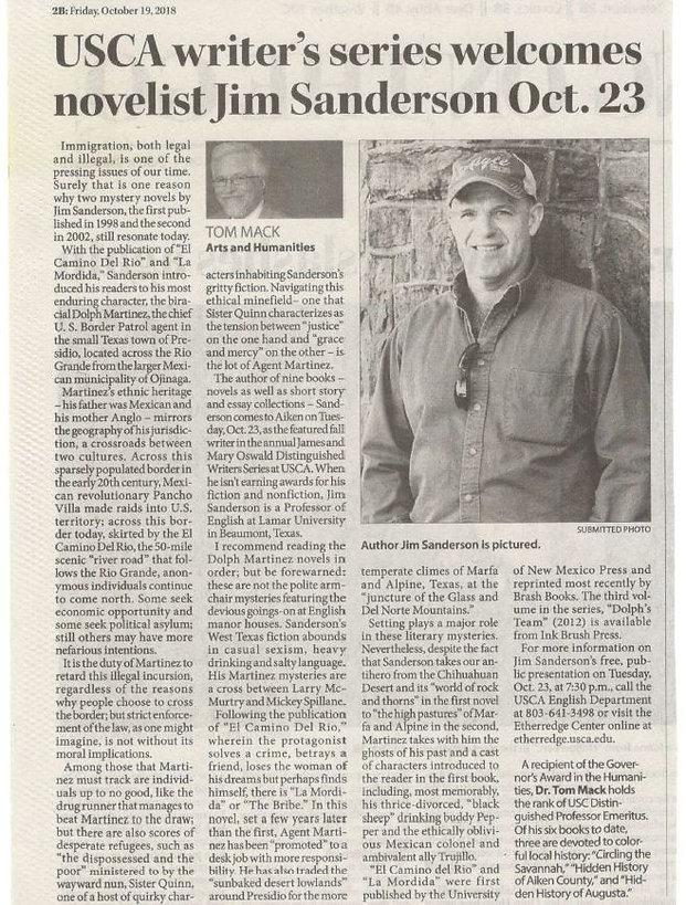 Tom Mack review for aiken.JPG