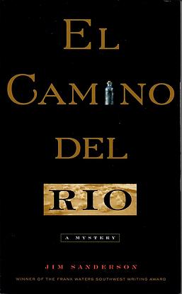 El Camino del Rio cover front.png
