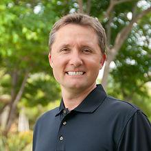 Eric  | Sprockids San Diego Board Member