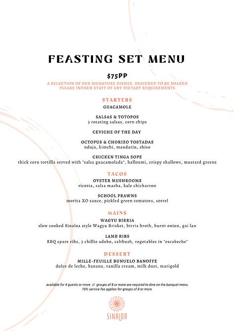 Feasting Set Menu.png