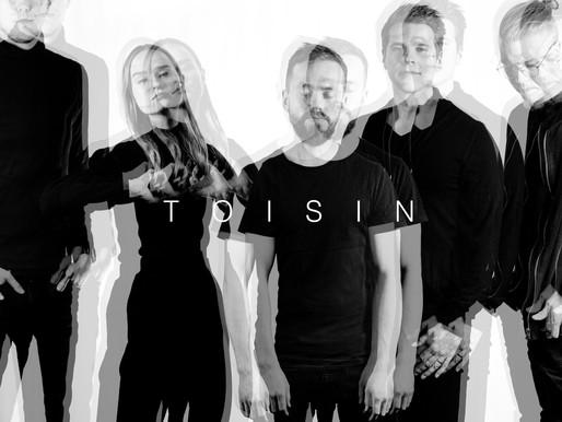 Valkea (Finland) - 'Toisin' (single)