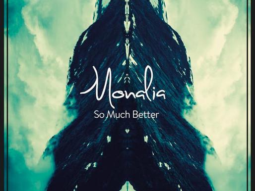 Album of the Week: 'Monalia'- 'So Much Better'