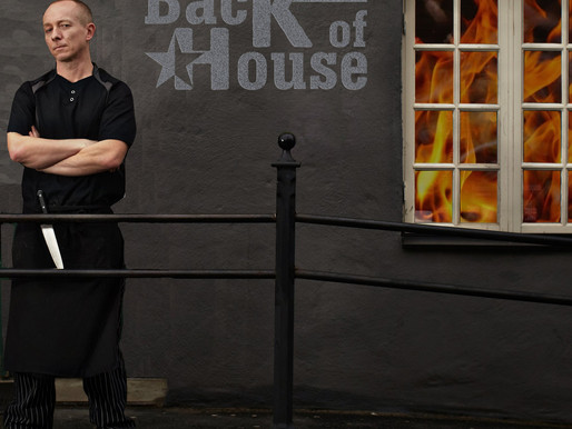 In Brief: 'Back of House' - new single 'Streetfood Hero'