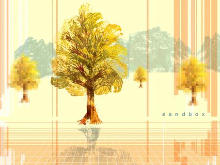 Logans Runners - 'Sandbox' EP