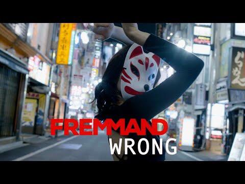 Fremmand (Faroe Islands / Denmark) - 'Wrong' (single from new album)