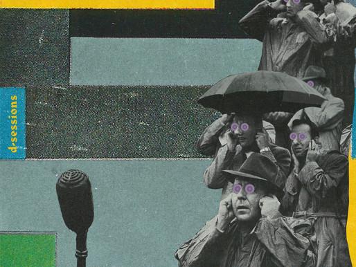 In Short: 'Náttfari' - 'D-Sessions' (album)
