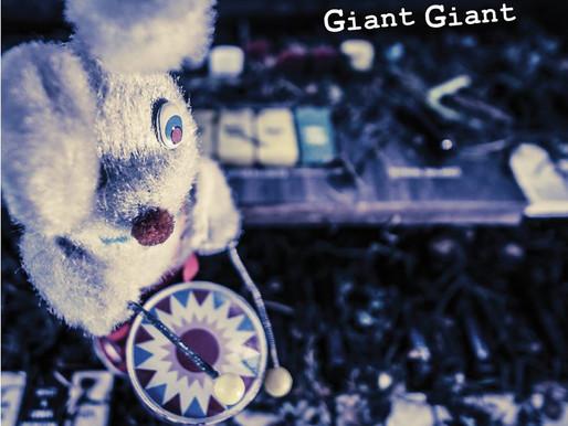 Giant Giant - 'Giant Giant'