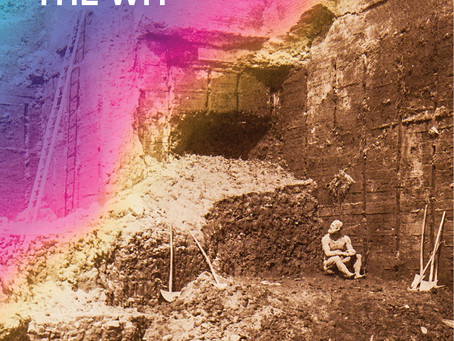Album of the Week: 'The Wit' - 'A Whole Article. A Life'