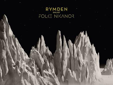 'Folke Nikanor' - 'Rymden enligt Folke Nikanor' (album)