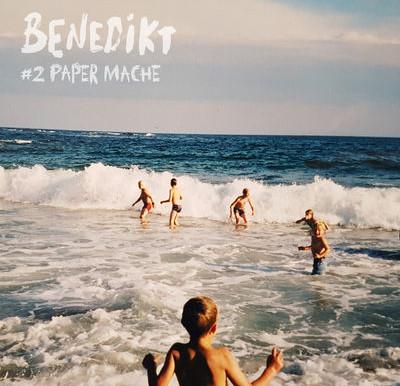 'Benedikt' - new single 'Paper Mache'
