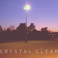 The Stillwalkers - 'Crystal Clear' (single)
