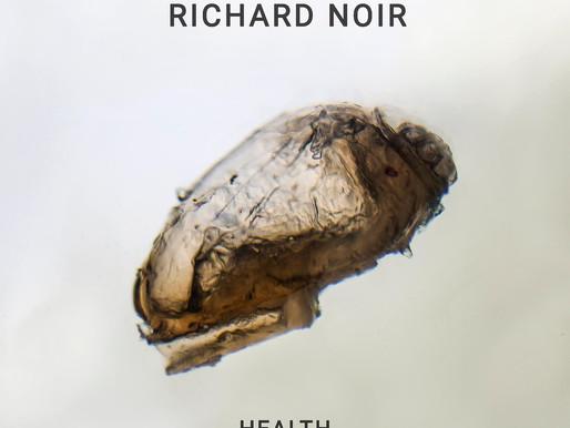Richard Noir - 'Health' (single)