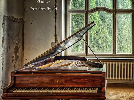Nordic Music Review Indie Playlist - Hringfari, Gaeya, Jan Ove Fjeld, Hellhounds and more...