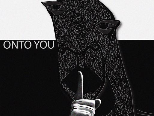 FVRmind - 'Onto You' (single)