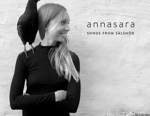 Annasara - 'Songs from Sälshög'