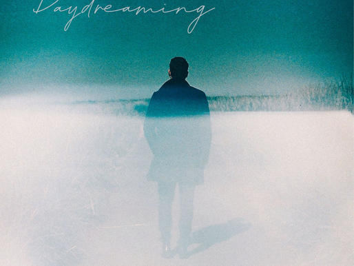 'Elvar' -'Daydreaming' (album)