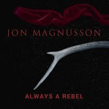 Jon Magnusson - 'Always a Rebel' EP