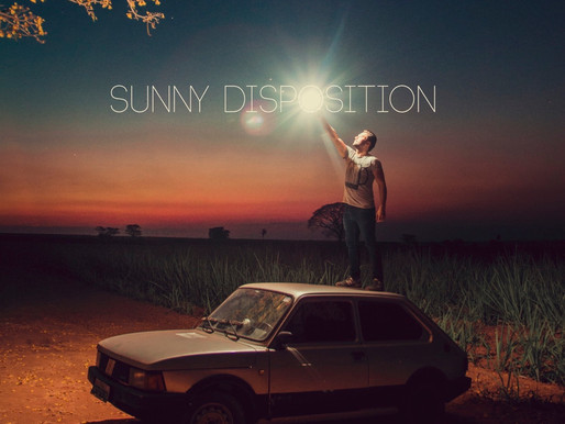 The School Book Depository - 'Sunny Disposition' (single)