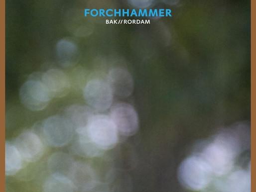 BAK//RORDAM (Denmark) - Forchhammer (single)