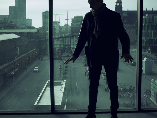 Carl Liungman – Born (single from album of same title)