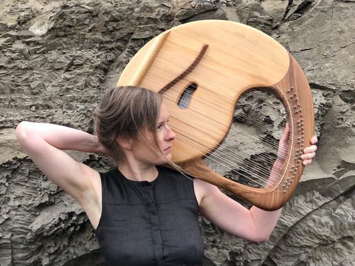 Inga Björk (Iceland) - Skammdegi (single)