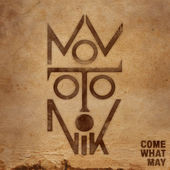 Novotonik - 'Come What May' EP