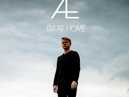 Ragnar Ægir 🇮🇸 - 'I'm At Home' (single)