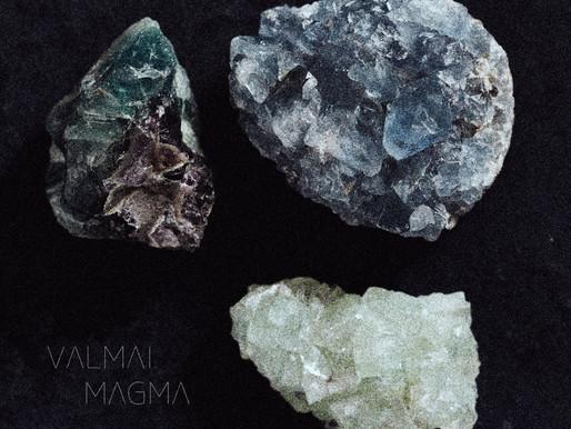 'Valmai' - Botany (single from EP 'Magma')