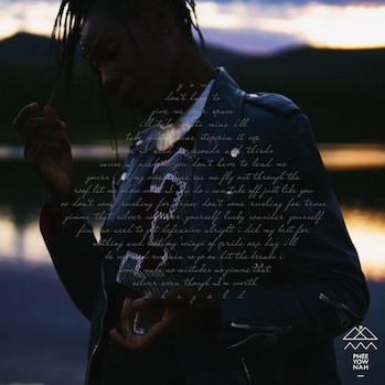 'Pheeyownah' - new track 'Silver'