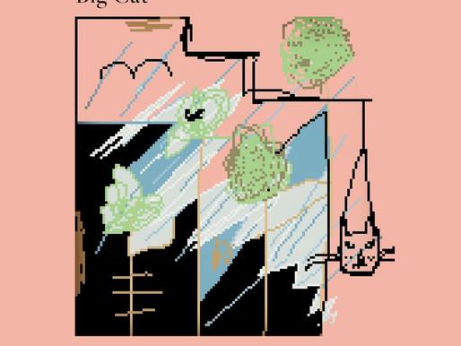 Black Twig (Finland) - 'Big Cat' (single)