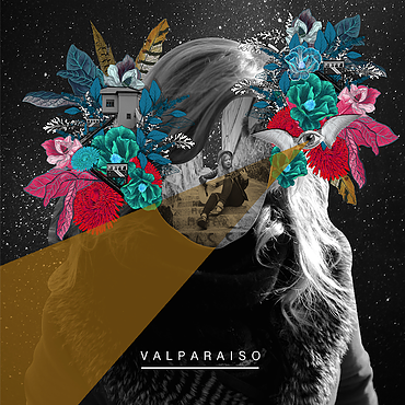 'Rosa Jules' - 'Valparaiso' EP