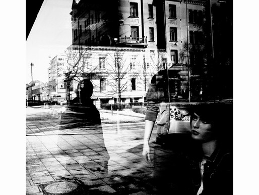 Sorrot  🇫🇮 - 'The Hauntings' EP