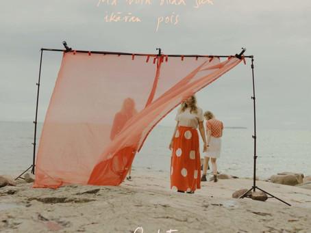 'Ocelot' - 'Mä voin ottaa sun ikävän pois' (EP)
