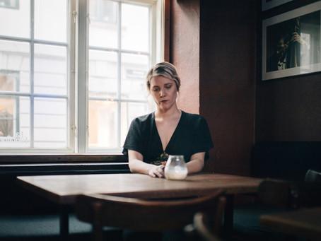 Ida Wenøe - 'Värmeland' (Single) + UK Tour!