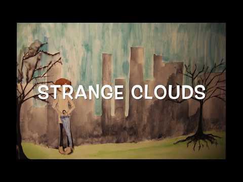 'Vetle Forsell' - 'Strange Clouds' (single)