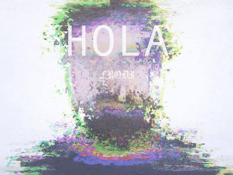 Album of the Week: 'Fródi' - 'Hola'