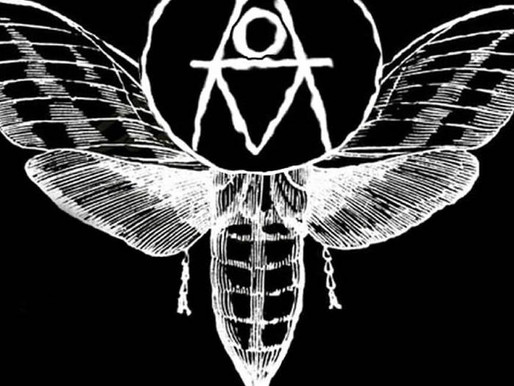 Sunday Non Nordic Indie: Introducing...'Army of Moths' - with track 'Euphoria Gloria&#39