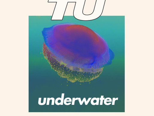 Introducing... 'TÜ' with track 'Underwater'