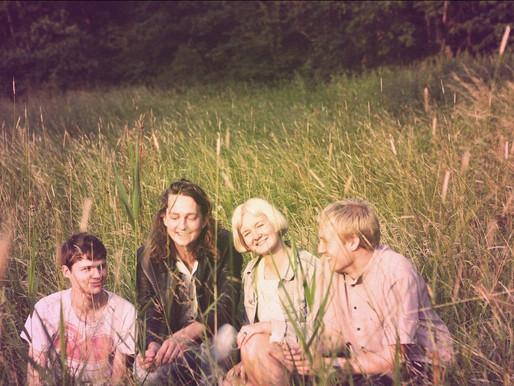 Kindsight (Denmark) - 'How I Feel' (single)